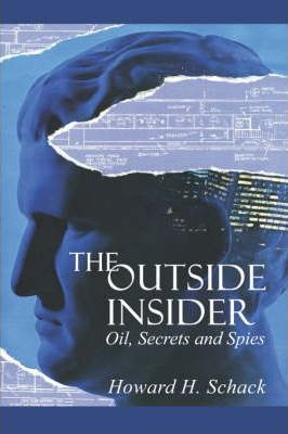 The Outside Insider Cover Image