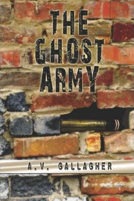The Ghost Army Cover Image