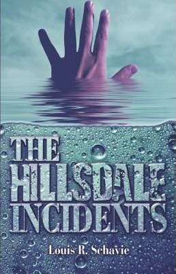 The Hillsdale Incidents Cover Image