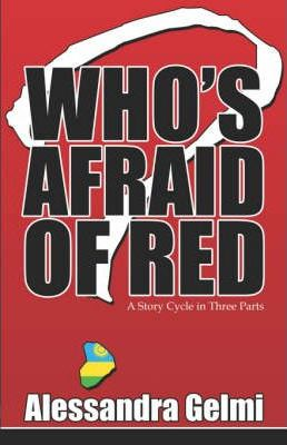 Who's Afraid of Red Cover Image