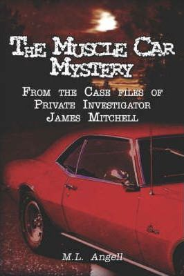 The Muscle Car Mystery Cover Image
