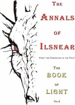 The Annals of Ilsnear Cover Image