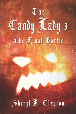 The Candy Lady 3 Cover Image