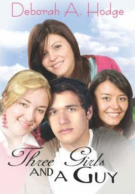 Three Girls and a Guy Cover Image