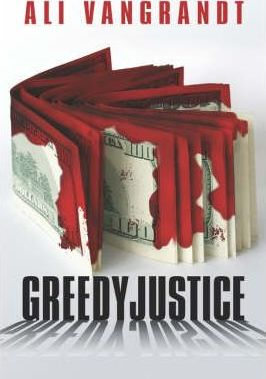 Greedy Justice Cover Image