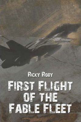 First Flight of the Fable Fleet Cover Image