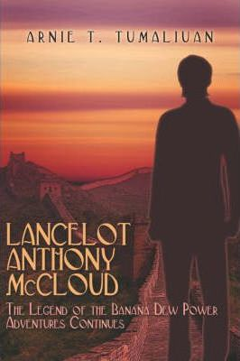 Lancelot Anthony McCloud Cover Image