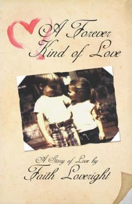 A Forever Kind of Love Cover Image