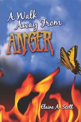 A Walk Away from Anger Cover Image