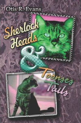 Sherlock Heads and Toonses Tails Cover Image