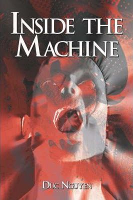Inside the Machine Cover Image