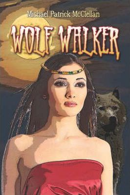 Wolf Walker Cover Image