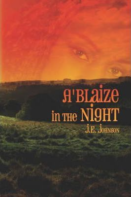 A'Blaize in the Night Cover Image