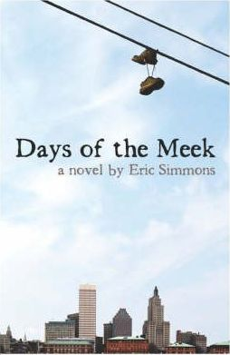 Days of the Meek Cover Image