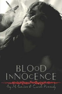 Blood Innocence Cover Image