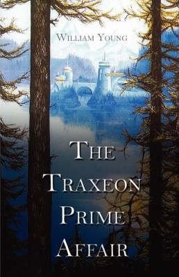 The Traxeon Prime Affair Cover Image