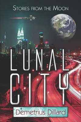 Lunal City Cover Image