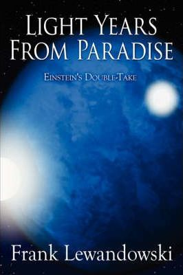 Light Years from Paradise Cover Image