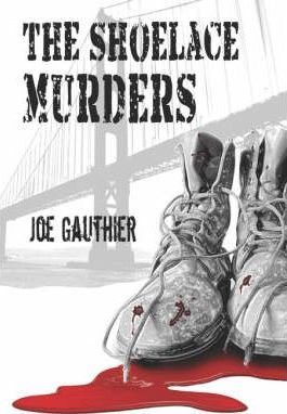 The Shoelace Murders Cover Image