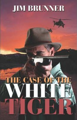 The Case of the White Tiger Cover Image