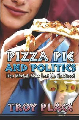Pizza Pie and Politics Cover Image