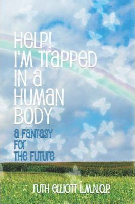 Help! I'm Trapped in a Human Body Cover Image