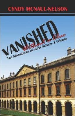 Vanished Without a Clue Cover Image