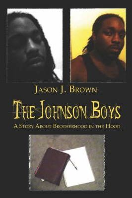 The Johnson Boys Cover Image
