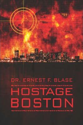 Hostage Boston Cover Image