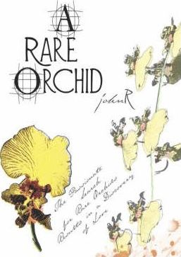 A Rare Orchid Cover Image