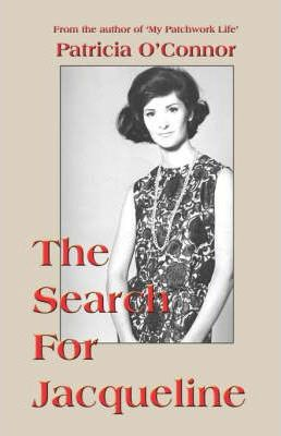 The Search for Jacqueline Cover Image