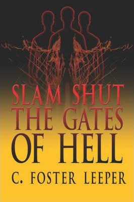 Slam Shut the Gates of Hell Cover Image
