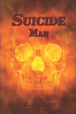 Suicide Man Cover Image