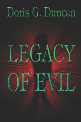 Legacy of Evil Cover Image