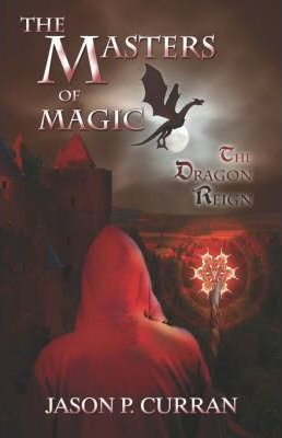 The Masters of Magic Cover Image