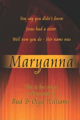 Maryanna Cover Image