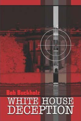 White House Deception Cover Image
