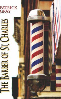 The Barber of St. Charles Cover Image