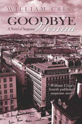 Goodbye Vienna Cover Image
