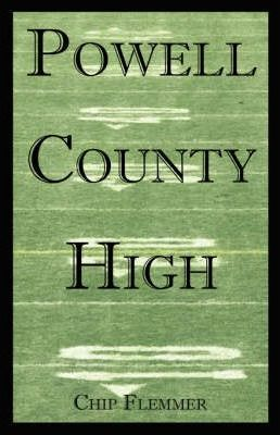 Powell County High Cover Image