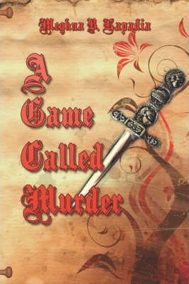 A Game Called Murder Cover Image