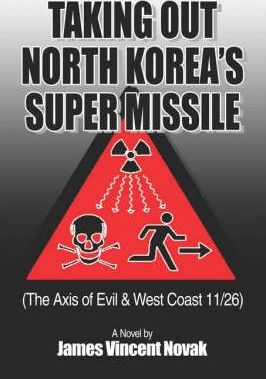 Taking Out North Korea's Super Missile Cover Image