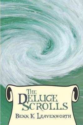 The Deluge Scrolls Cover Image
