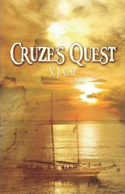 Cruze's Quest Cover Image