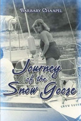 Journey of the Snow Goose Cover Image