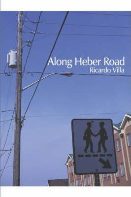 Along Heber Road Cover Image