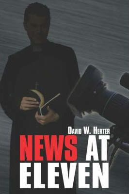 News at Eleven Cover Image