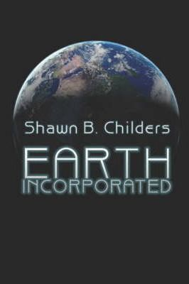 Earth Incorporated Cover Image