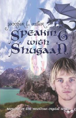 Speaking with Shugaan Cover Image