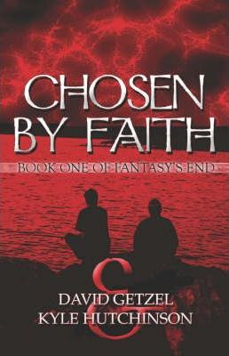 Chosen by Faith Cover Image